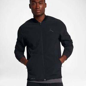 Nike Jordan Ultimate Flight Basketball Jacket XS